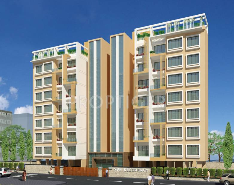 Images for Elevation of Sun Residency