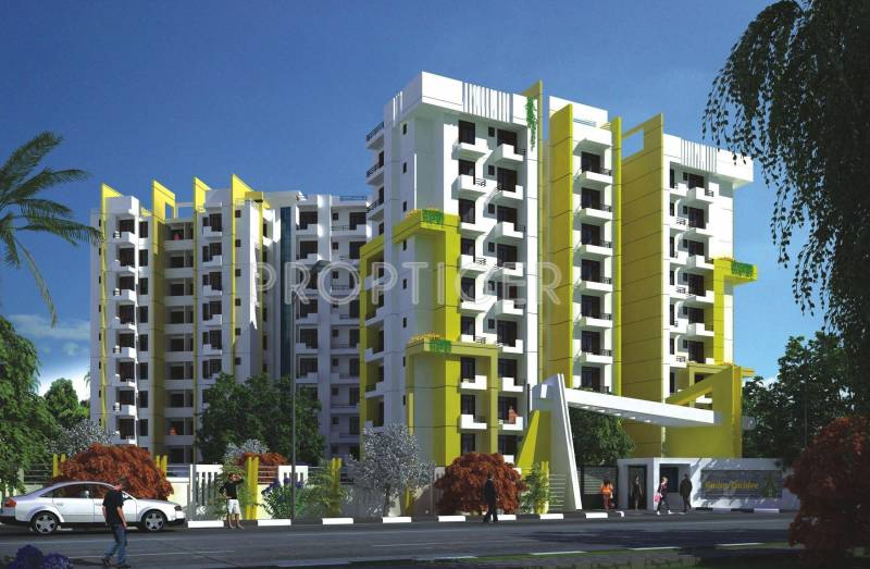 Images for Elevation of Rudra Real Estate Enclave
