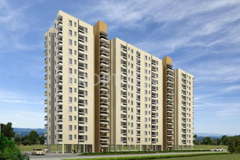 Images for Elevation of Aradhana Bhavyaa Green
