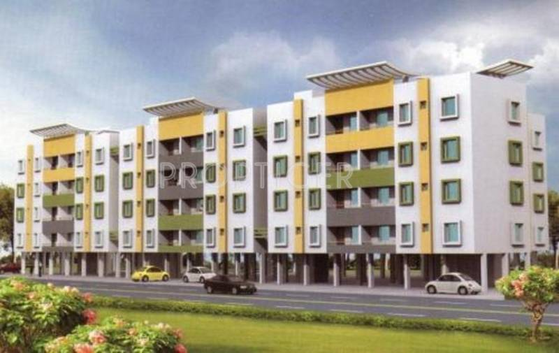 Images for Elevation of Samasti 1001 Greens