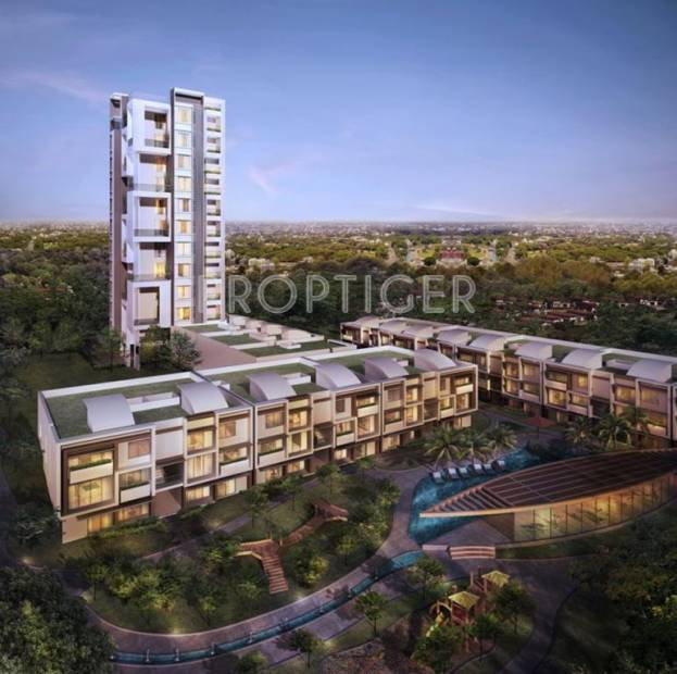 Images for Elevation of Rohan Seher Villa