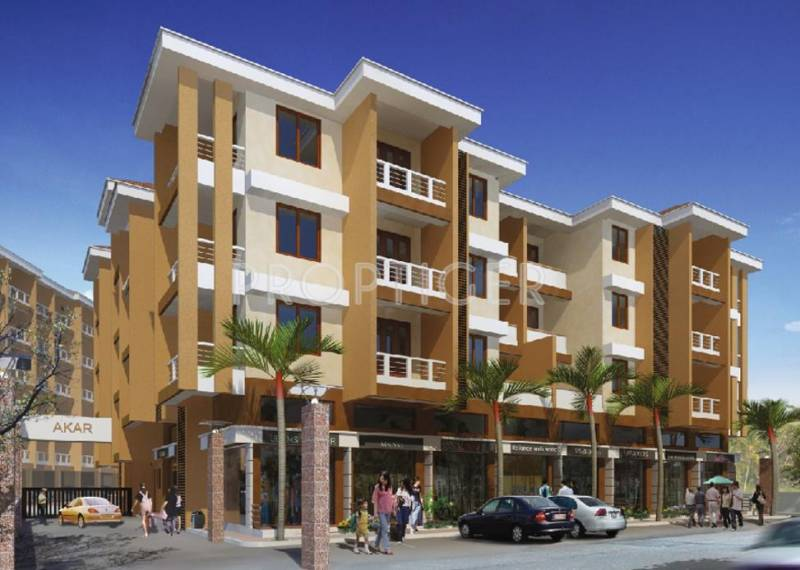 Images for Elevation of Akar Realty Harmony