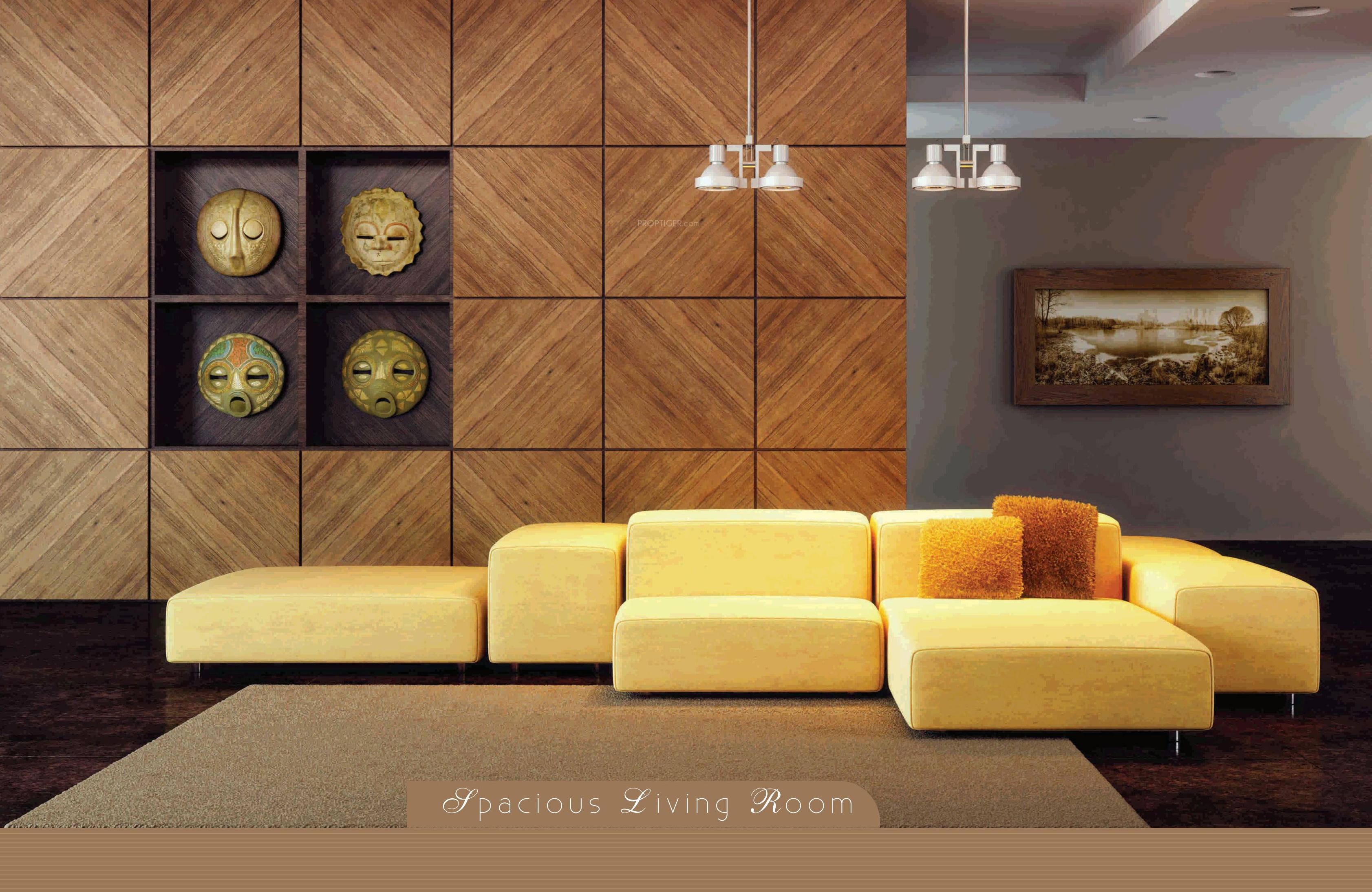 Буазери, деревянные панели.