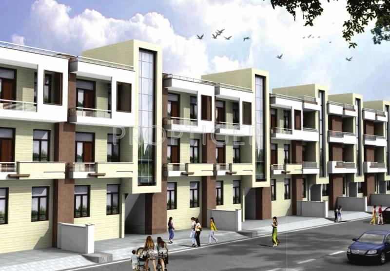 Images for Elevation of Guman Jyoti Enclave