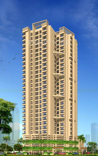Images for Elevation of SD Deepmala Chs Ltd