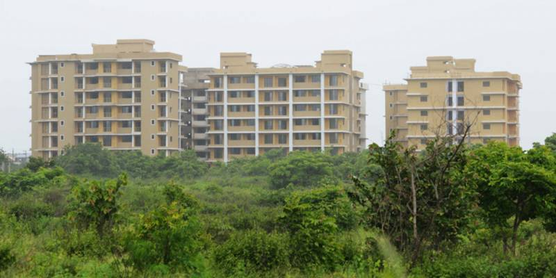Images for Construction Status of Akar Heights