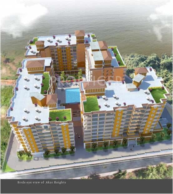 Images for Elevation of Akar Heights