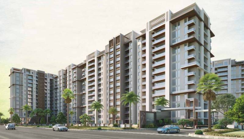 Images for Elevation of Adarsh Hyde Park