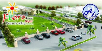 Images for Elevation of A2Z Flora Estate
