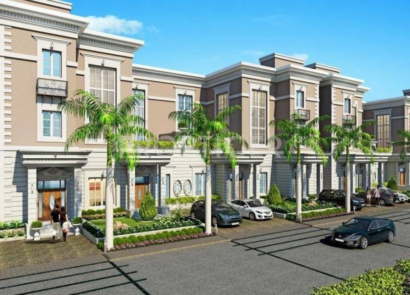 Images for Elevation of BPTP Luxe Villas