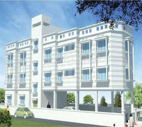 Images for Elevation of Pabitra Ajelia Apartment