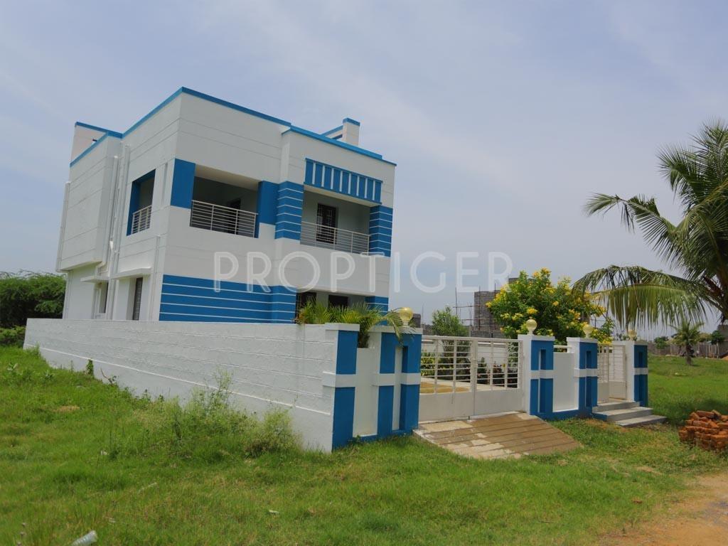 Pallavarajha Pallava Garden Villa In Chengalpattu Chennai