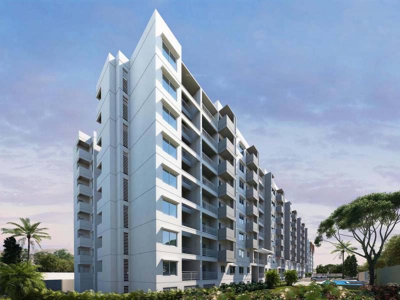 Images for Elevation of Sipani Bliss
