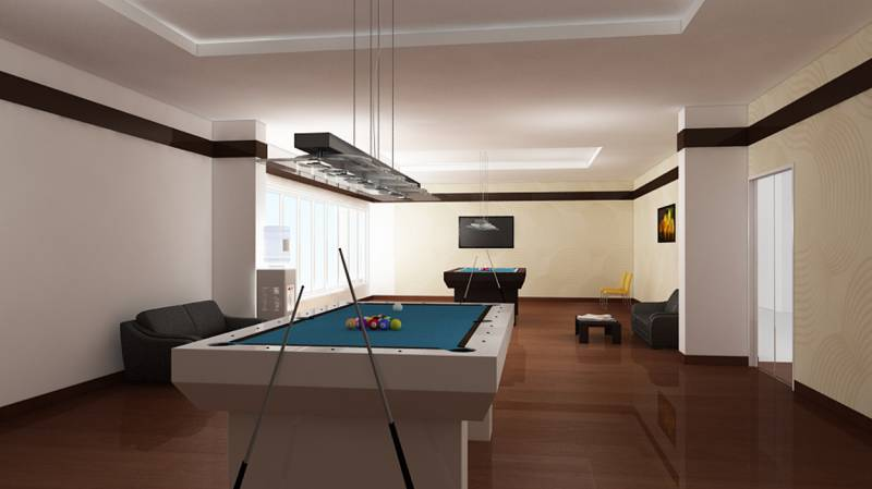 Images for Amenities of Sipani Bliss