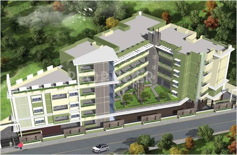 Images for Elevation of Essen Nirmalya Enclave