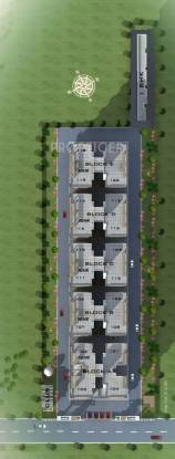 Images for Layout Plan of  Maple Apartments