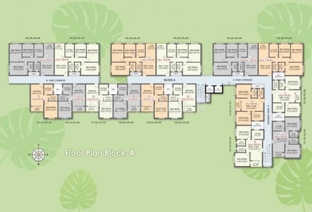 Images for Cluster Plan of Essen MM Balianta Enclave