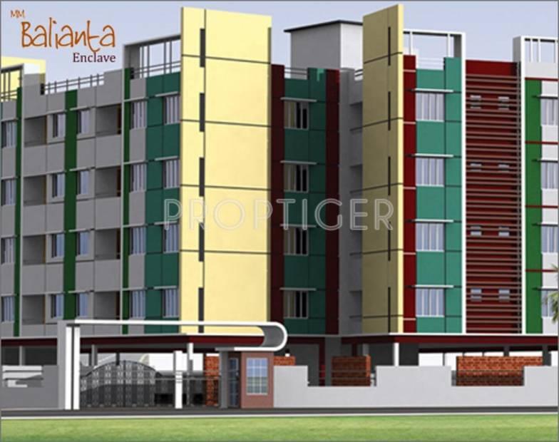 Images for Elevation of Essen MM Balianta Enclave