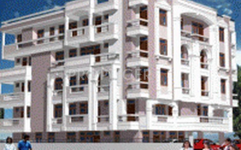 Images for Elevation of Pearl Vishnu Paradise