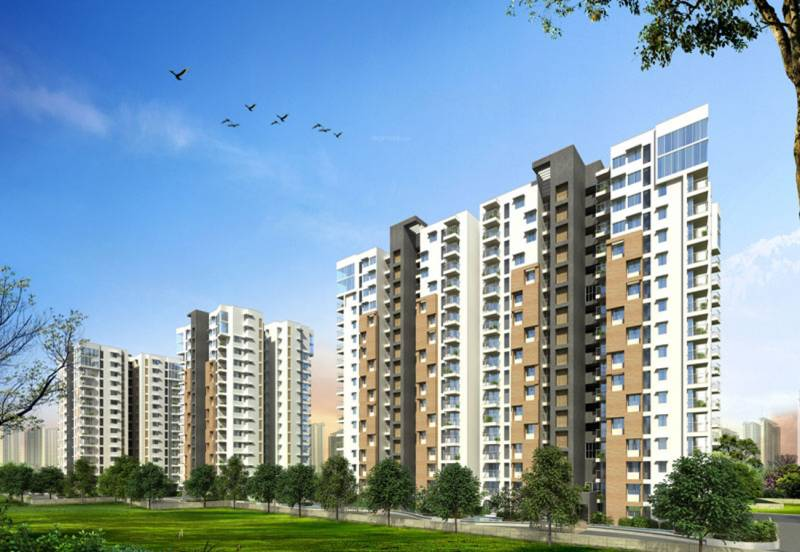 Images for Elevation of DN Oxy Park