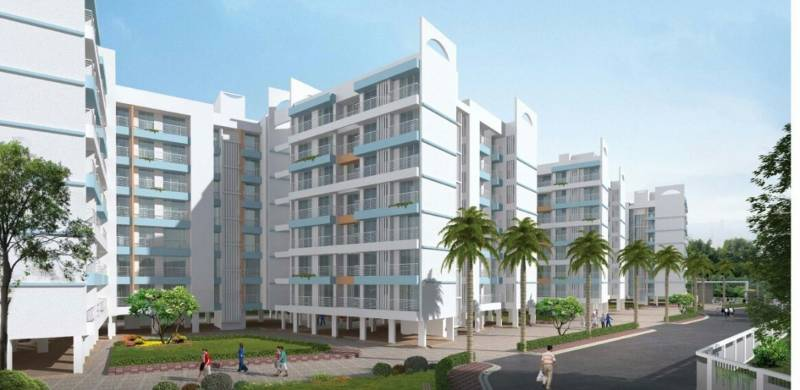 Images for Elevation of Om Sai Builders And Developers Aashirwad Homes