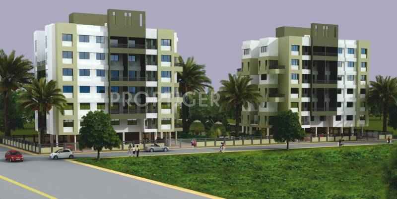 Images for Elevation of Ravi Ashmika Heights
