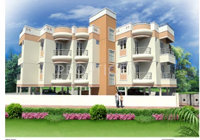 Images for Elevation of Vinod Royal
