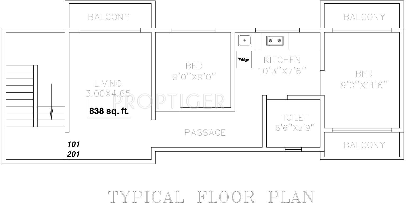 100 500 sq ft apartment floor plan splendid one bedroom apa