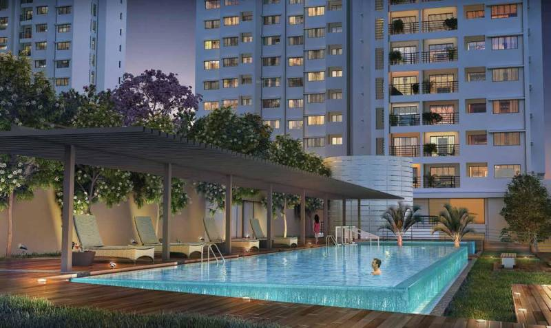 Images for Amenities of Godrej City Woods Panvel Ph 1