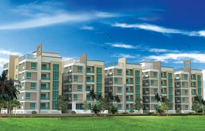 Images for Elevation of Trident Properties Galaxy
