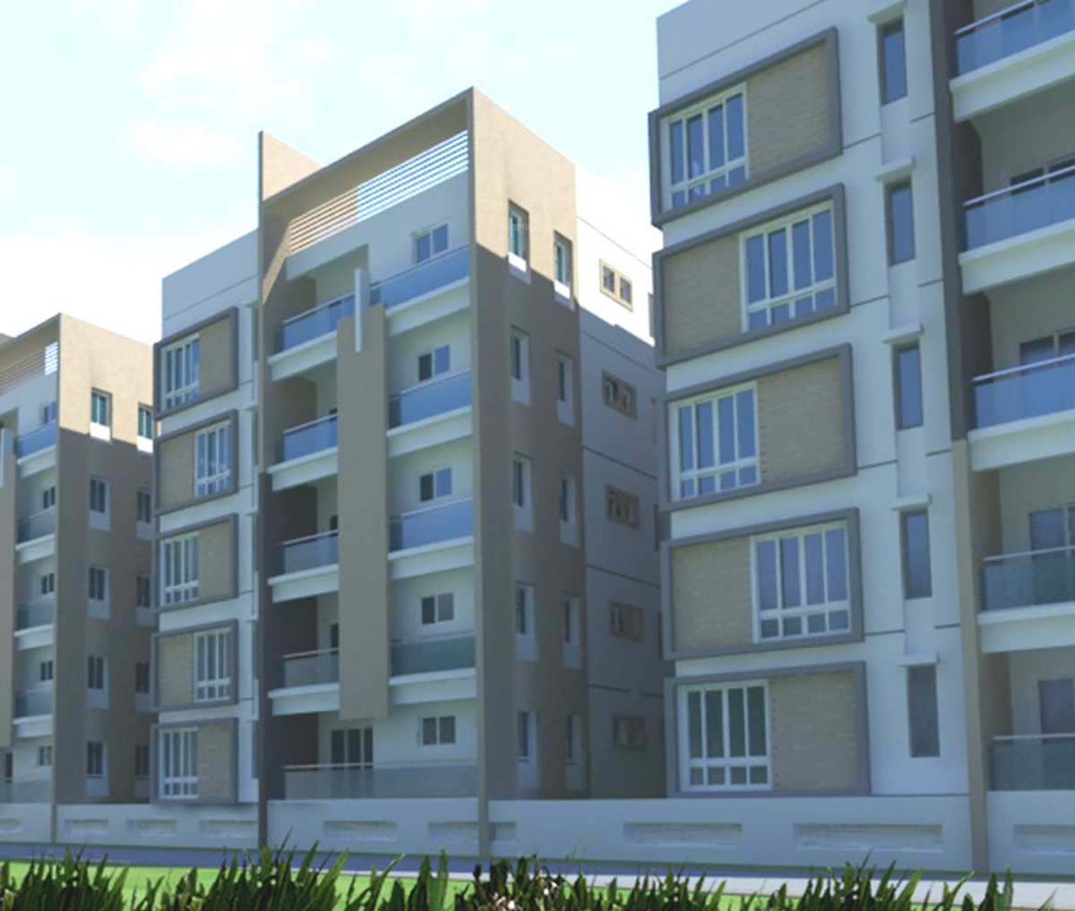 Trident Windows And Doors Trident Galaxy In Kalinga Nagar