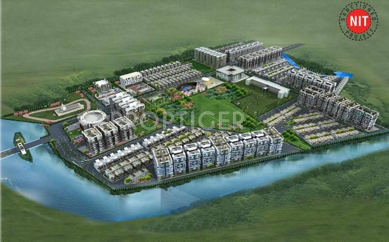Images for Master Plan of Radha Yashoda Villa