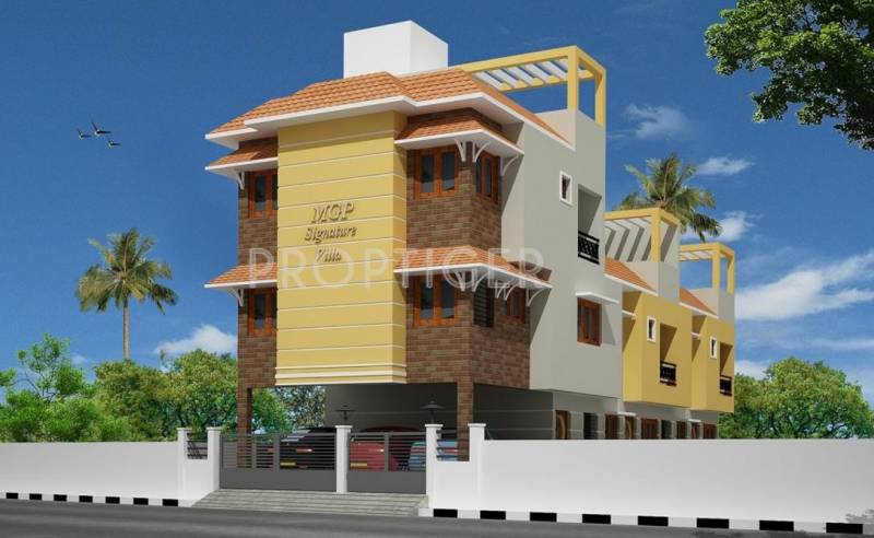Images for Elevation of MGP Signature Villa