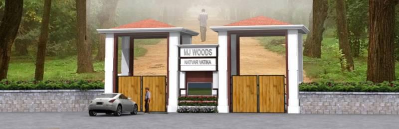 Images for Amenities of Motwani MJ Woods
