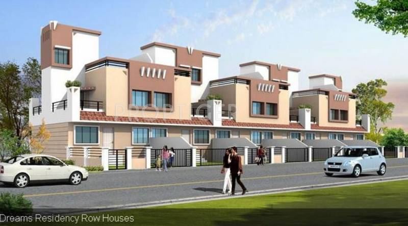 Images for Elevation of Dreams Corporation Residency Villa