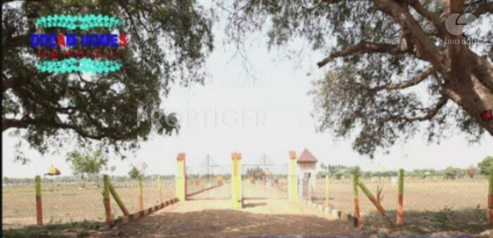 Images for Elevation of Dream Aishwaryam Dream Nagar