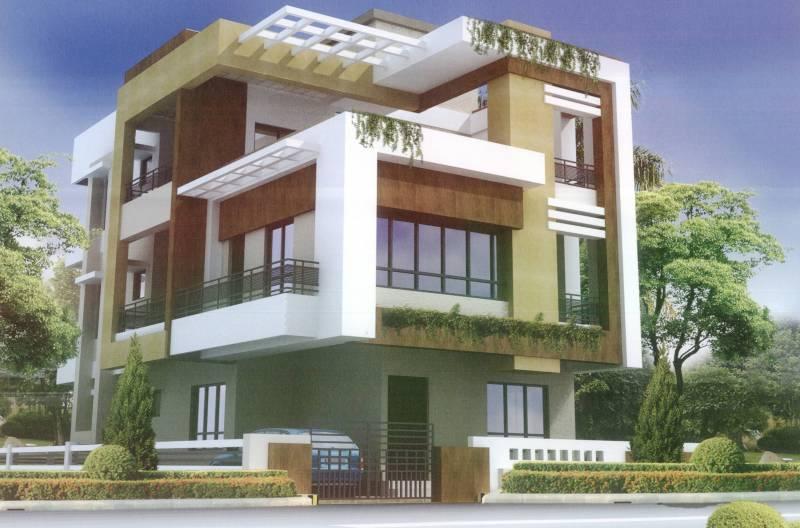 Images for Elevation of Radha Devaki Villas