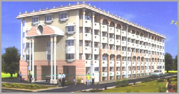 Images for Elevation of Z estates Nandighosa Enclave