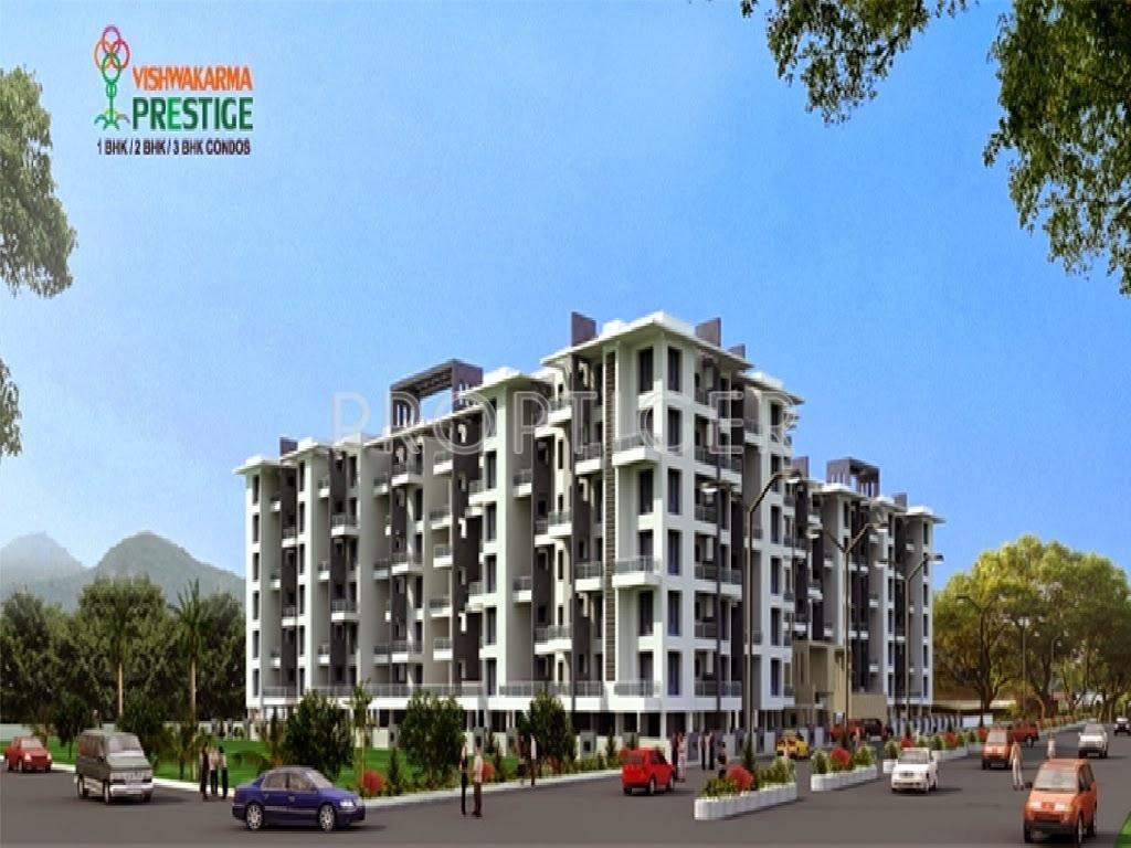 vishwakarma prestige in nagala park kolhapur price. Black Bedroom Furniture Sets. Home Design Ideas