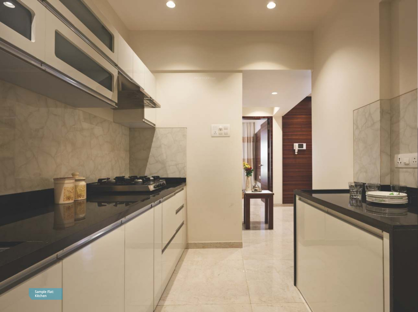 2d kitchen design 1065 sq ft 2 bhk 2t apartment for in sukhwani 1065