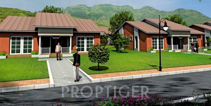 Images for Elevation of Bahri Estates Anandam