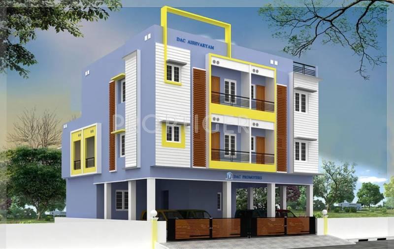 aishvaryam Images for Elevation of Bhaveshwar Aishvaryam