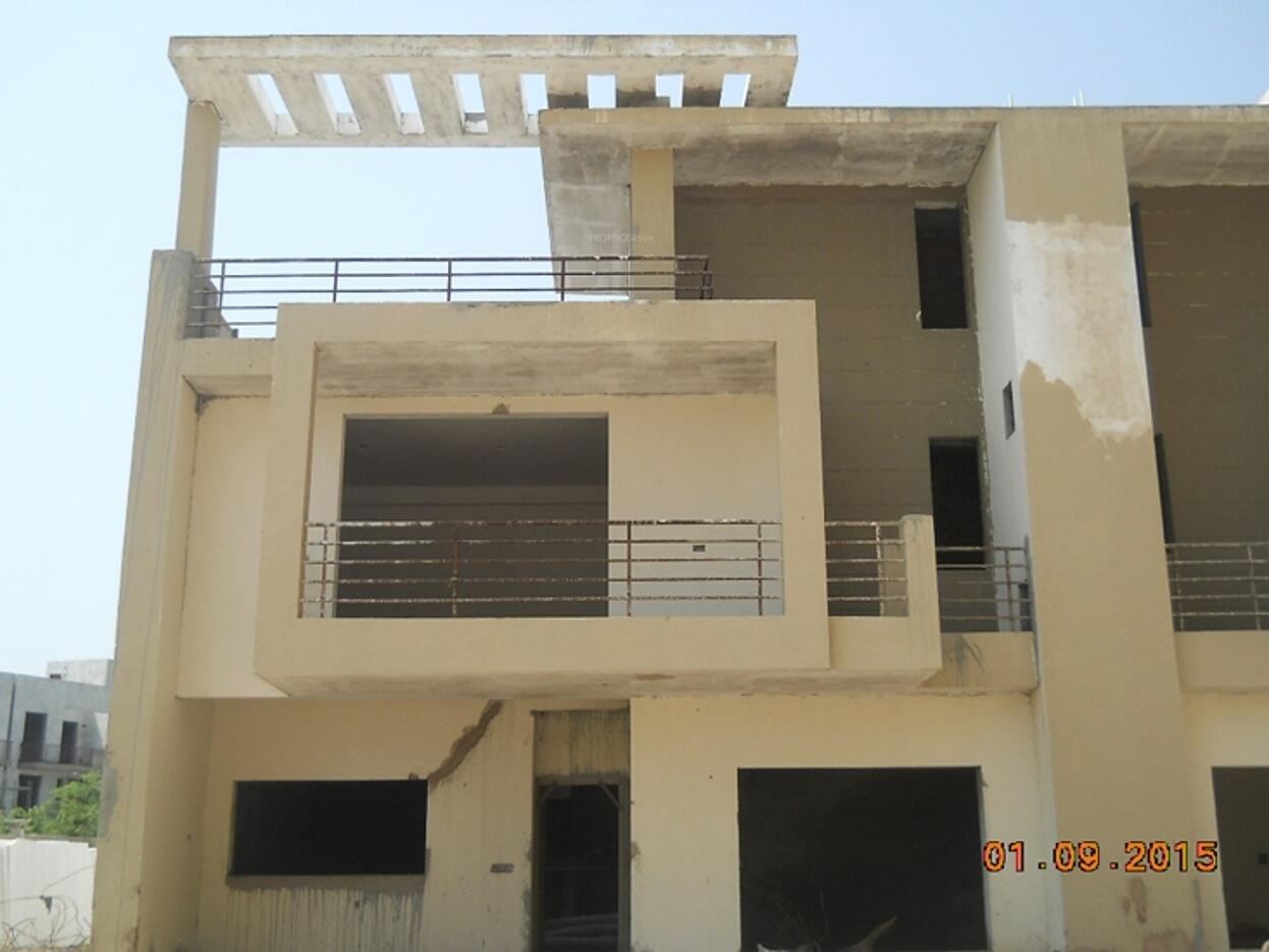 Mapsko Casa Bella Villas In Sector 82 Gurgaon Price