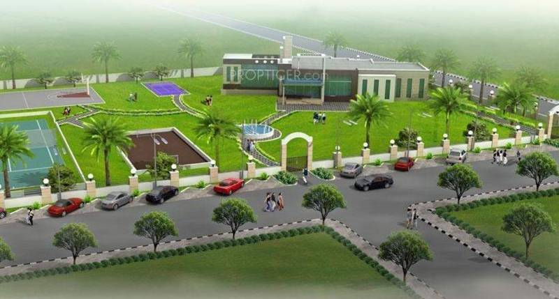 Images for Amenities of A2Z Builders Green Height Apartment