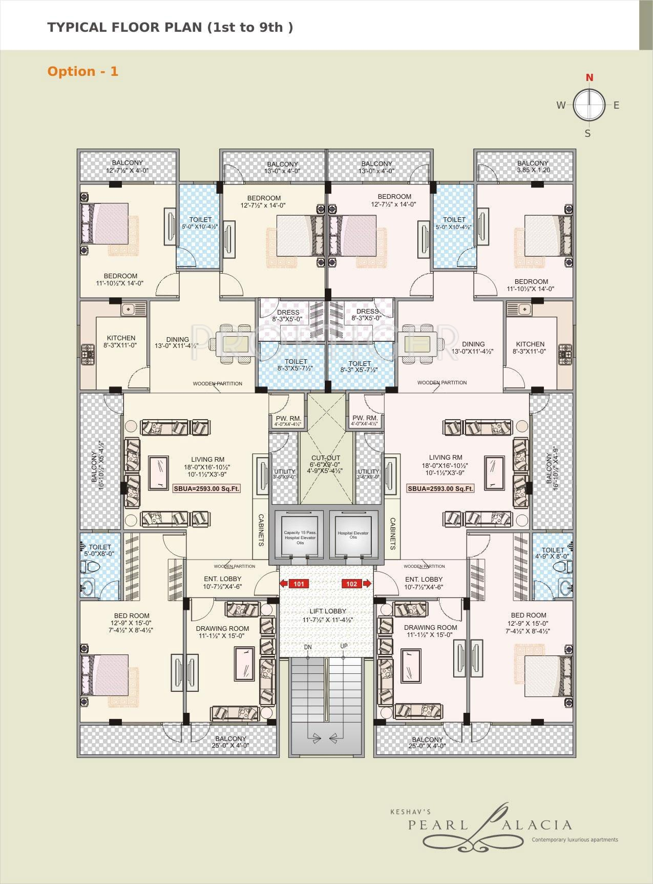 Plantation Floor Plan Pearl Palacia In Rambagh Jaipur Price Location Map