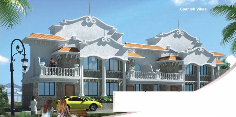 Images for Elevation of Dipti Reino Villas