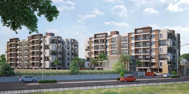 Images for Elevation of Essarjee South Block