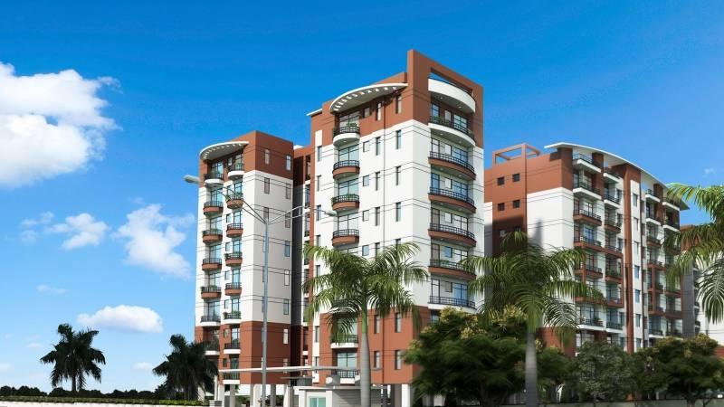 Images for Elevation of Highbuild Sky Ville