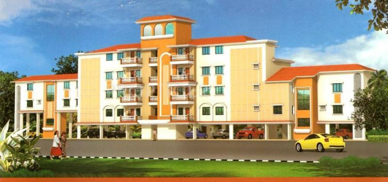 Images for Elevation of Felicity Estates Pvt Ltd Sea View Residency