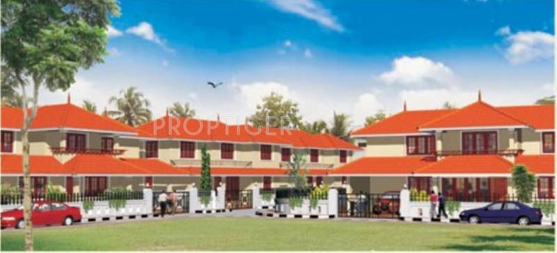 Relcon Properties Gardenia Premium Villas